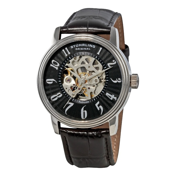 Stuhrling Original Other - Stuhrling Men's Romeo Watch
